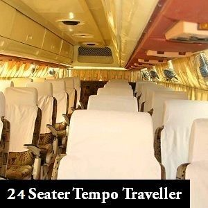 17 seater tempo traveller in bangalore dating 10