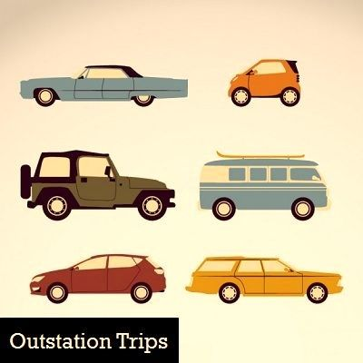 Outstation Taxi