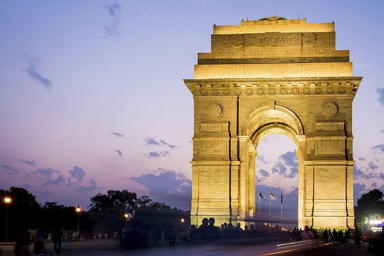 India Gate, Delhi Sightseeing