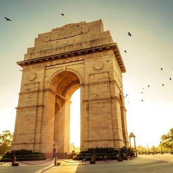 India Gate Delhi