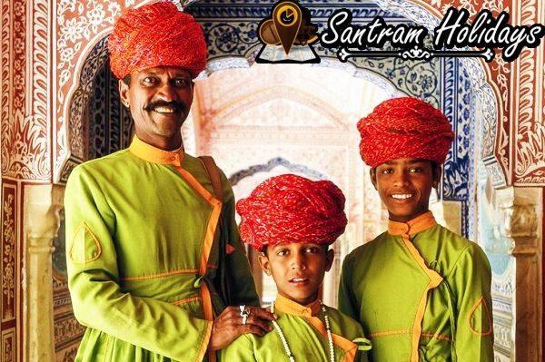 Jaipur sites
