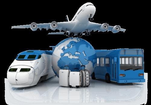 Transportation options