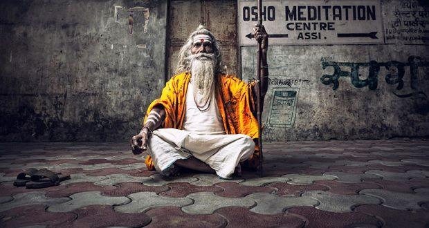 Varanasi with Golden Triangle
