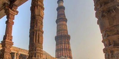 Day 1 Delhi