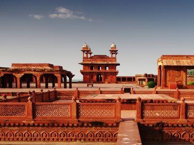 Fatehpur Sikri UP
