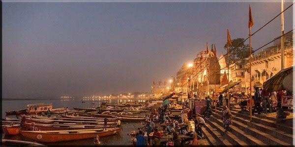 Varanasi UP