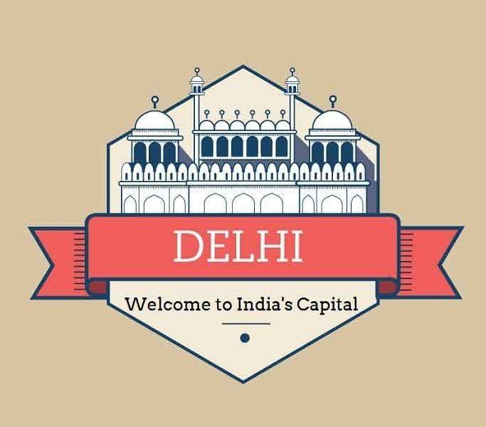 Delhi City tours from Santram Holidays