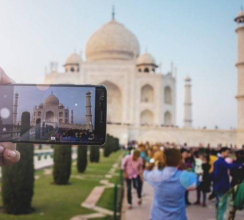 Taj Mahal Tour with Delhi Jaipur