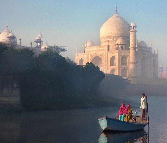 2 Days Delhi Agra
