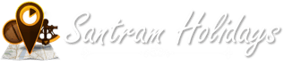 Santram Holidays Pvt Ltd Logo