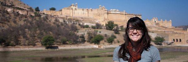 Amber Fort Amer Jaipur