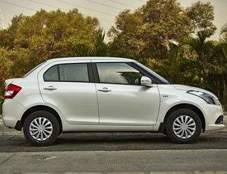 Suzuki Dzire Car