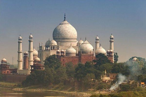 Taj Mahal Tours SH