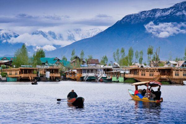 Jammu Kashmir Srinigar