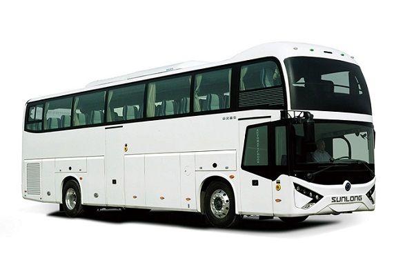 Tourist AC Bus delhi