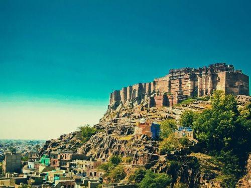 Jodhpur Jaisalmer tour for 5 days