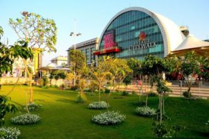 Select city walk mall Saket Delhi