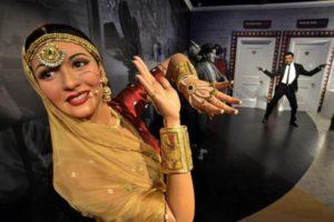 madame tussauds wax museum delhi